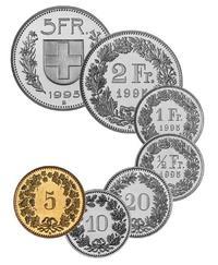 Schweizer Uhrenindustrie muss Euro-Preise erhöhen