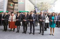 Baselworld 2015 starts with 1,500 brands exhibiting and over 4,000 journalists