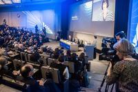 Baselworld 2015 beginnt mit der traditionellen Eröffnungspressekonferenz