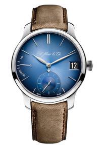 H. Moser & Cie. Uhren bei Harrods in London