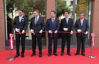 Europas größte Seiko Markenboutique in Frankfurt eröffnet