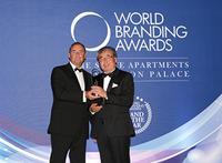 World Branding Forum kürt Seiko