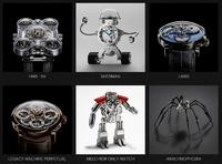 MB&F – Genesis of a Concept Laboratory