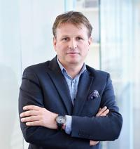 Recruitment of Christian Leiggener as new Sales Manager International