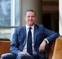 Axel Felmy ist neuer Brand Manager von Girard-Perregaux