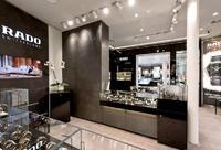 Rado eröffnet zweite Monobrand-Boutique in der Schweiz