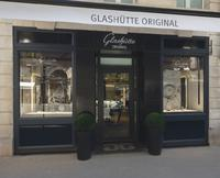 Glashütte Original strengthens international presence
