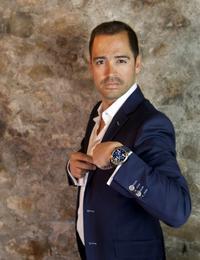 Julien Haenny ist neuer CEO bei Anonimo