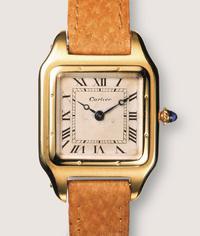 Sonderausstellung: Mechanik en miniature - Armbanduhren der Luxusklasse