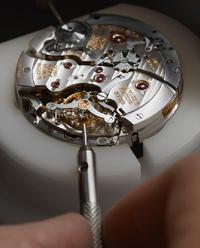 H. Moser & Cie. schließt sich der Fondation de la Haute Horlogerie an