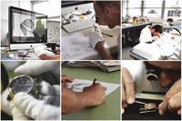 Private Label Uhren von Walca Zeitmesser