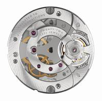 Preview BASELWORLD 2017: Vaucher Manufacture Fleurier präsentiert neues Kaliber