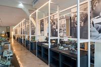 Wiedereröffnung des Technischen Museums in Pforzheim bei freiem Eintritt