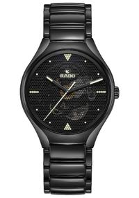 Design Double: Rado and Big-Game Design Studio