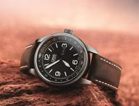 Oris breathes new life into its partnership with Australia's Royal Flying Doctor Service