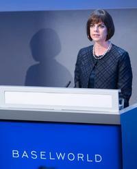 Skandalöse Vorgänge um Baselworld-Chefin Sylvie Ritter und Ehemann Dany Waldner