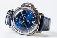 «Panerai»-Unikat und seltene Rolex Daytona kommen zum Aufruf
