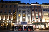IWC Schaffhausen eröffnet zweite Uhrenboutique in Deutschland