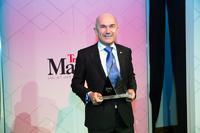 Jean-Pierre Lutgen ist Manager des Jahres