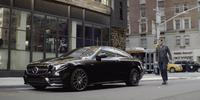 Cool: Neuer Mercedes-AMG Kurzfilm mit Christoph Grainger-Herr