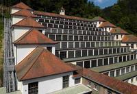 Eröffnung Junghans Terrassenbau Museum