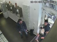 Juwelier in Dortmund mit Schusswaffe bedroht