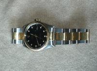 Polizei fahndet mit Fotos nach Rolex-Uhren