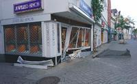 Blitzeinbruch in der Oldenburger Haarenstraße
