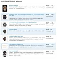 Uhrenbranche und Uhrenindustrie vertrauen auf TrustedWatch
