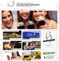 Heilbronner Weindorf und Heilbronner Pferdemarkt gehen online