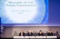 BASELWORLD 2017: Umfangreiche Berichterstattung über die größte Uhrenmesse
