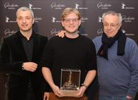 Oskar Sulowski gewinnt den Made in Germany – Förderpreis Perspektive 2015