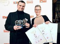 NOMOS Glashütte räumt mit drei Auszeichnungen ab