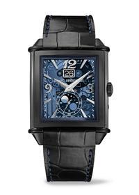 Girard-Perregaux begeistert mit anspruchsvoller Haute Horlogerie