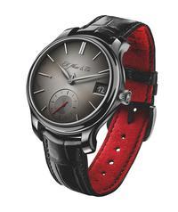 H. Moser & Cie. unterstützt Only Watch mit exquisitem Modell