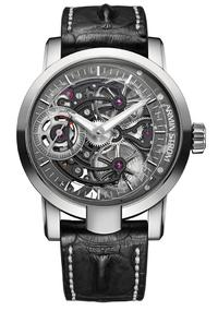 Long name: ARMIN STROM's Skeleton Pure Only Watch Edition 2015