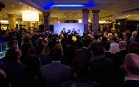 Markenbotschafter José Mourinho begeistert VIP-Gäste und Kunden