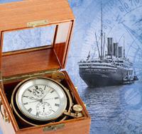 New Special Exhibition in German Watch Museum Glashütte
