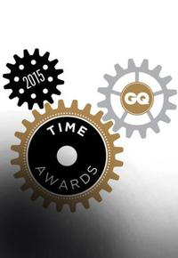 Junghans Meister Chronoscope wins first prize in the GQ Time Award