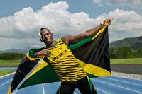 Was für ein Name: BIG BANG UNICO USAIN BOLT Bolts Big-Bang-Jahr
