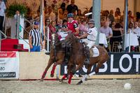 The 2016 Hublot Polo Cup Ascona on Hublot time