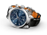 "The IWC Da Vinci Chronograph Edition ""Laureus Sport for Good Foundation"""