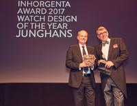 Messe München verleiht den INHORGENTA AWARD in sechs Kategorien