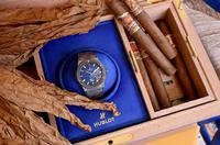 Die Classic Fusion Fuente 20th Anniversary Special Edition