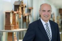 Interview mit Dr. Hans-Jochem Steim