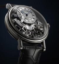 BASELWORLD 2015 Preview: Die Tradition Automatique Seconde Rétrograde 709