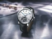 BASELWORLD 2015: The quintessence of mechanical watch technology
