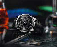 BASELWORLD 2015: The FreakLab with new shock absorbers