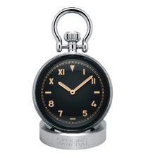 Officine Panerai presents two new Table Clocks