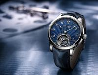 BASELWORLD 2016 Preview: Ulysse Nardin Introduces the New Ulysse Anchor Tourbillon.